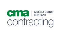 CMA Contracting company logo