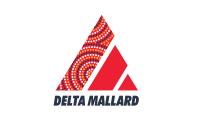 Delta Mallard logo