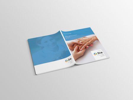 report-design-cover