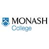 Monash-college-logo