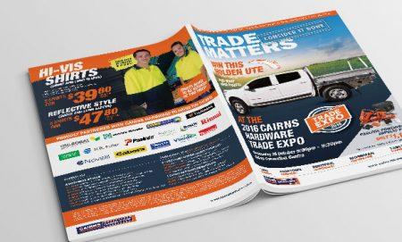 tradematters-cover-design