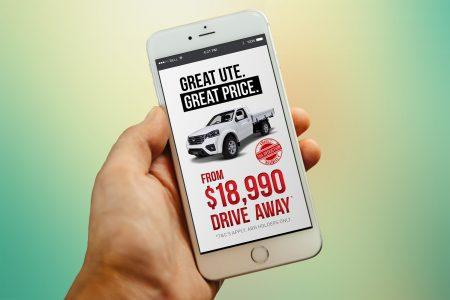 Marketing Campaign Great Wall Motors