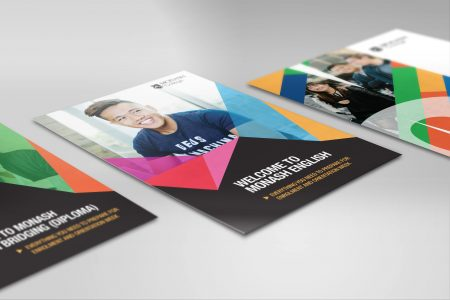 Melbourne graphic design agency